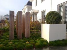 Plantenbakken en potten - Van Jaarsveld Tuinen