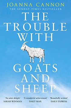 The Trouble with Goats and Sheep by Joanna Cannon https://smile.amazon.com/dp/B011HCXZPQ/ref=cm_sw_r_pi_dp_x_Ye7wzbDP1ZX6D