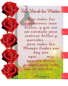 Anamar Invitaciones: Imagen dia de las madres