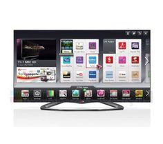 LG 42LA660S 3D Full Hd Smart Led TV :: Online alışveriş mağazası