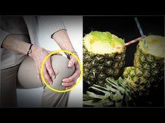 관절염 천연 치료법 - YouTube Pineapple, Health Fitness, Fruit, Youtube, Food, Happy, Pine Apple, Essen, Ser Feliz