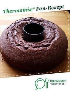 Schneller Schoko Sprudelkuchen Rezept Thermomix Rezepte Kuchen Sprudelkuchen Ruhrkuchen Thermomix