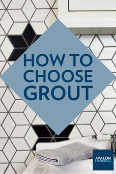 You've purchased new tile for your renovation project, and while you think the only important part is over, don't forget the other key part that literally holds the whole project together—the grout. While at first glance tile grout may seem to be a minor and simplistic detail in the installation process, it actually plays a much bigger role that you might think.