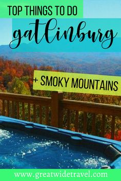 My roundup of the top activities you need to do the next time you visit the Great Smoky Mountains National Park in #Gatlinburg #Tennessee #roadtrip #nationalparks #greatsmokymountains #tennesseetravel #sevierville #seviercounty #thingstodogatlinburg #pigeonforge #gatlinburgcabins North Carolina Beaches, North Carolina Mountains, Scenic Photography, Aerial Photography, Night Photography, Photography Tips, Landscape Photography, Sevierville Tennessee, East Tennessee