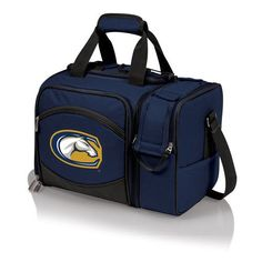 University of California Davis Aggies Malibu Picnic Tote - Navy