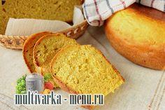 хлеб в мультиварке рецепты