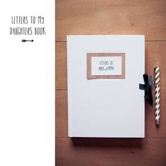 Letters to my daughters | Carly Robertson