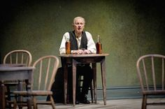 """""""In James Harms, a Chicago actor who sets himself apart"""" via Chicago Tribune The Iceman Cometh, Chicago Tribune, Spotlight, Strength, Entertaining, Actors, Actor, Spot Lights, Funny"""