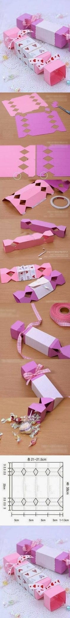 7 DIY Paper Crafts for Valentine's Day