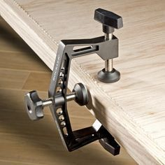 3-Way Face Clamp - Rockler Woodworking Tools                                                                                                                                                      More #WoodworkingTools
