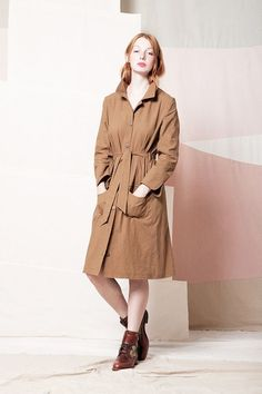 samantha pleet coat