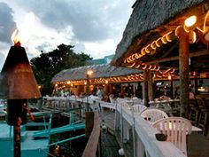 Snappers, Key Largo  Dove Creek Lodge, Key Largo  If you go to Key Largo, seriously eat and stay here. Right next door to each other and so spacious and beautiful!!
