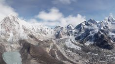 A 360 introduction to Everest VR, powered by Unreal Engine 4. Available now for Oculus Rift and Touch & HTC Vive.