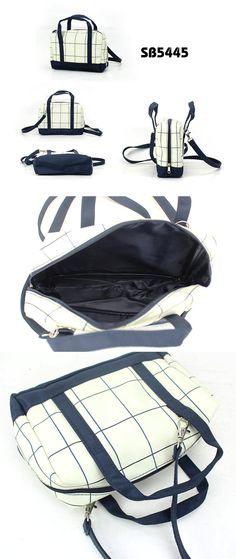 cosmetic shoulder bag