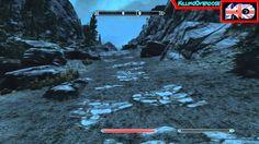 [SKYRIM] How to get the Rare DrangonBane at ANY level! Skyrim Videos, Skyrim Gif, Skyrim Dragon, Chess Sets, Elder Scrolls, Fallout, Videogames, Gaming, Star Wars