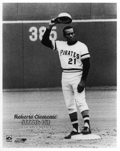 dd2cd42815503a Roberto Clemente...one of the classiest and most altruistic guys to ever  play