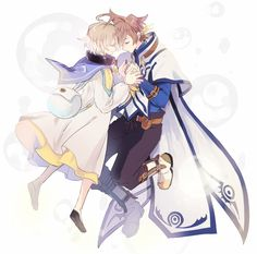 Anime Area: Tales of Zestiria the X | VK
