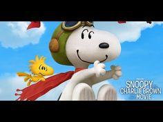 Snoopy ve Charlie Brown Peanuts izle, Snoopy ve Charlie Brown Peanuts Filmi - Full Hd Film izle - YouTube