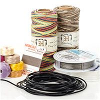 Guide to Jewelry Stringing Materials | Jewelry Supplies | Rings & Things