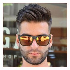 2017 남자 헤어스타일 - The art of skills Short Hairstyles For Older Men, Mens Summer Hairstyles, Mens Medium Length Hairstyles, Cool Hairstyles For Men, Men's Hairstyles, Men's Haircuts, Latest Hairstyles, Wedding Hairstyles, Medium Short Hair