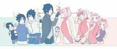 Sakura x sasuke Naruto Kakashi, Naruto Comic, Anime Naruto, Susanoo Kakashi, Sasuke Sakura Sarada, Naruto Fan Art, Naruto Funny, Naruto Shippuden Anime, Otaku Anime