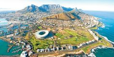 Os melhores destinos de 2014 segundo o Telegraph Travel