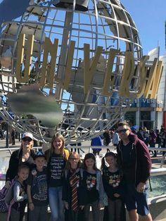 Jones Family, Ferris Wheel, Fair Grounds, Travel, Viajes, Destinations, Traveling, Trips