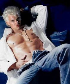 Billy idol - could you say no to that?