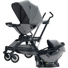 Orbit Baby Travel System Limited Edition Porter Collection Heather Grey - Brooklyn Baby Name - Ideas of Brooklyn Baby Name - Orbit Baby Travel System Limited Edition Porter Collection Heather Grey Orbit Baby, Pram Stroller, Baby Strollers, Double Strollers, Umbrella Stroller, Jogging Stroller, Travel Systems For Baby, Baby Jogger, Toddler Girls