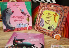 """""""Mamie Poule raconte"""" est une collection de livres mettant en scène des animaux. Ces histoires sont écrites et illustrées avec humour et fantaisie."""