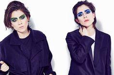 #Tegan and Sara Launch LGBTQ Organization - Exclaim!: Exclaim! Tegan and Sara Launch LGBTQ Organization Exclaim! Tegan and Sara have…