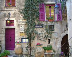 colors of the provence,  by Danielle de Lange