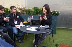 Novedad: Segundo día en el Mobile World Congress Check more at http://gizchina.es/2016/02/24/segundo-dia-en-el-mobile-world-congress/