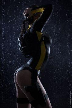 Lara Croft-Tomb Raider:Underworld by Anastasya01.deviantart.com