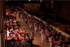 "Cena di beneficenza al 2° Reggimento ""Sirio"" - #2ReggimentoSirio #MASCI #LameziaTerme #LameziaClick"