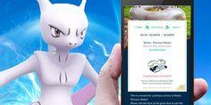 #Tecnología - En Pokémon GO se puede convocar a Ex Raid en gimnasios