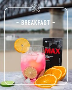 Pruvit Keto OS Maui Punch, a delicious breakfast, lunch, snack and dinner drink.