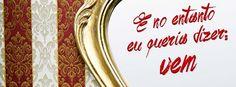 Pra Dizer Adeus, música de Edu Lobo e Torquato Neto.