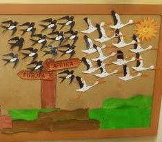 Resultado de imagem para őszi dekoráció tanterembe