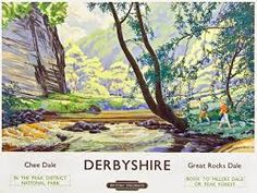 Image result for british travel posters