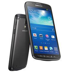 Samsung Galaxy S4 Active im Hands-on Video: Der robuste Outdoor-Bruder des Galaxy S4  Samsung hatte den robusten Bruder des Flaggschiff-Phones Galaxy S4 ...