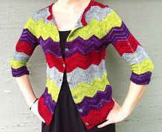 Ravelry: Project Gallery for Monomania pattern by Ann Weaver