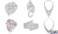 مجوهرات Coco Avant Chanel اكتشاف مبهر للمرأة…: تعتبر الفخامة دائمًا رفيقة لمجوهرات دار الأزياء الفرنسية شانيل Chanel، وهذا ما ظهر خلال…