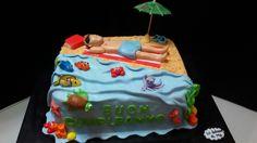 Torta Mare e relax