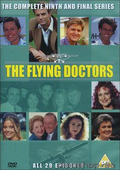 The Flying Doctors series 9
