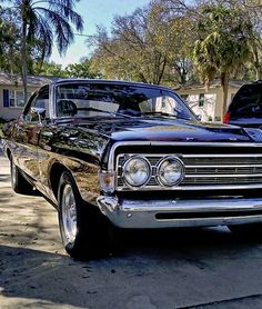 1969 ford fairlane by george kenney click to find out more http