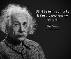 Einstein was a rebel. Check out these quotes by Einstein to get a peek at his radical mind and thinking. Famous Einstein Quotes, Albert Einstein Quotes, Famous Quotes, Wise Quotes, Quotable Quotes, Faith Quotes, Inspirational Quotes, Lyric Quotes, Movie Quotes