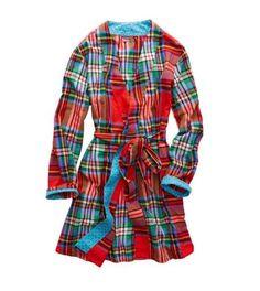 Aerie Flannel Robe