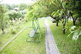 Na predaj je záhradná chata v Sučanoch Chata, Country Roads