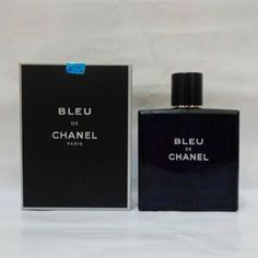 Bleu de Chanel IDR 55000